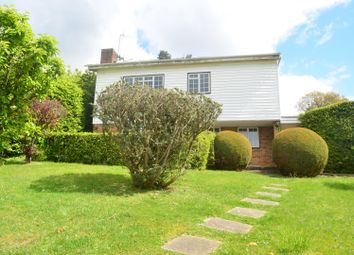 Thumbnail 4 bedroom detached house to rent in Shefton Rise, Northwood, Middlesex