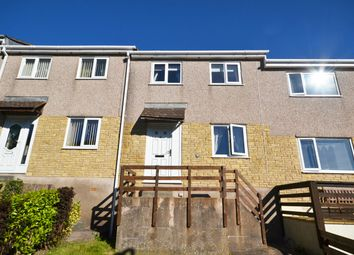 Thumbnail 3 bed terraced house for sale in Maple Grove, Whitehaven, Cumbria