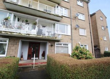 Thumbnail 2 bed flat for sale in Mossgiel Road, Glasgow, Lanarkshire