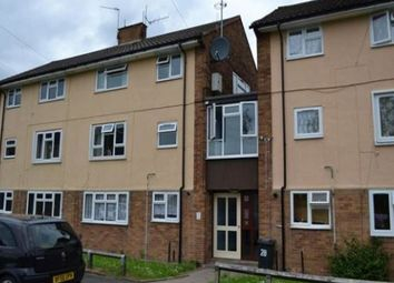Thumbnail 1 bedroom flat for sale in Crossgate Road, Dudley