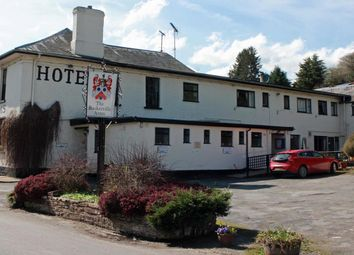 Thumbnail Hotel/guest house for sale in Herefordshire, Hay-On-Wye