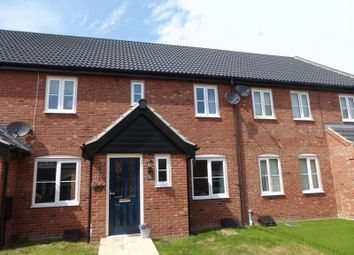 Thumbnail Terraced house for sale in Victory Avenue, Bradwell, Great Yarmouth