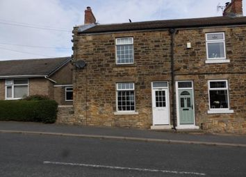 2 bed end terrace house for sale in Low Etherley, Bishop Auckland, Co Durham, . DL14