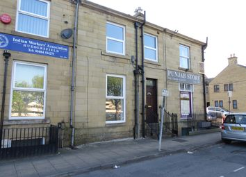 Thumbnail 2 bed terraced house for sale in Old South Street, Springwood, Huddersfield