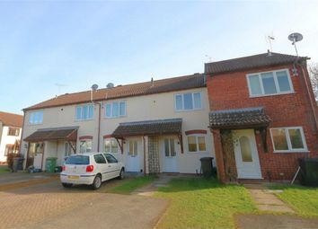 Thumbnail 2 bed terraced house to rent in Campion Close, Thornbury, Bristol