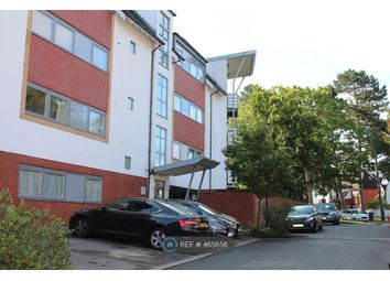 Thumbnail 1 bed flat to rent in Griffin Close, Northfield, Birmingham
