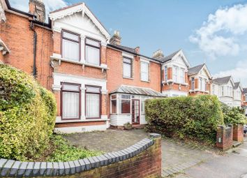 Thumbnail 4 bed terraced house for sale in Stanhope Gardens, Ilford