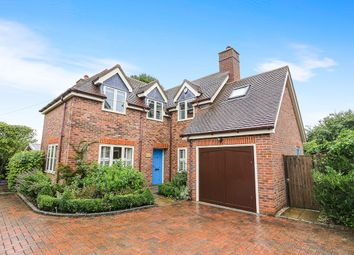 Thumbnail 3 bed detached house for sale in West Lodge Little Lane, Pirton, Hitchin