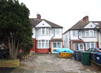 Thumbnail 3 bed end terrace house for sale in Hampden Way, London