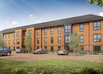 "Thumbnail 1 bed flat for sale in ""Merlin Apartment "" at Hillingdon Road, Uxbridge"