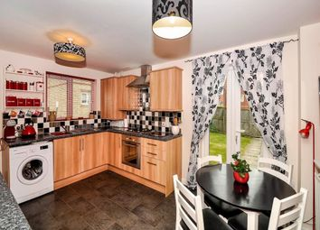 Thumbnail 3 bed detached house for sale in Joseph Street, Grimethorpe, Barnsley