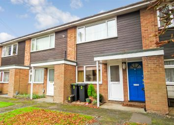 Thumbnail 1 bed maisonette for sale in St. Johns Court, Biggleswade