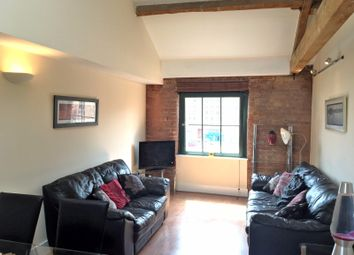 2 bed flat to rent in Macintosh Mill, Cambridge Street, Manchester, Greater Manchester M1