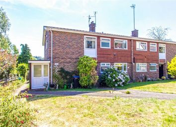 Thumbnail 2 bed maisonette for sale in Bluehouse Lane, Oxted, Surrey