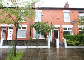 Thumbnail 2 bed property to rent in Hammett Road, Manchester