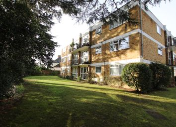 Thumbnail 2 bed flat for sale in Village Road, Enfield