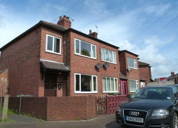Thumbnail 3 bedroom detached house to rent in Thornton Gardens, Armley, Leeds