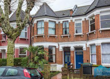 Thumbnail 3 bedroom terraced house for sale in Langham Road, Harringay, London