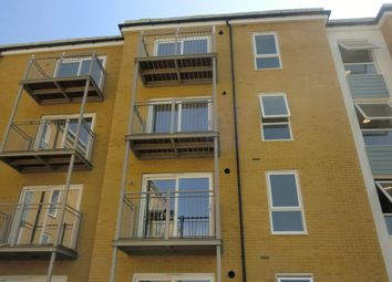 Thumbnail 1 bed flat to rent in Springwell Court, Hornchurch