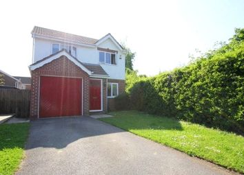 Thumbnail 3 bed detached house for sale in Brambling Park, Halewood, Liverpool