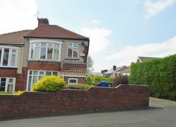 Thumbnail 2 bed semi-detached house to rent in Lyminster Road, Sheffield