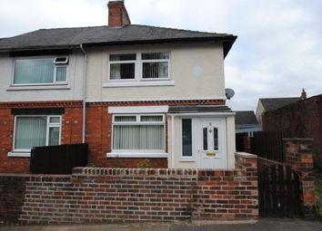 Thumbnail 2 bedroom end terrace house for sale in Howard Road, Bramley