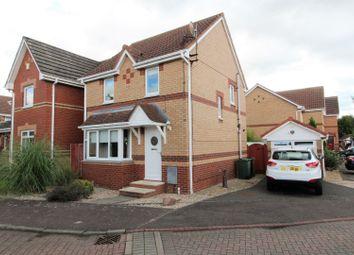 Thumbnail 4 bed detached house for sale in Rowanhill Drive, Port Seton, Prestonpans