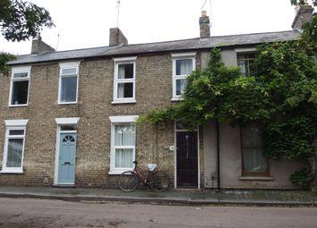 Thumbnail 1 bed flat to rent in Primrose Street, Cambridge
