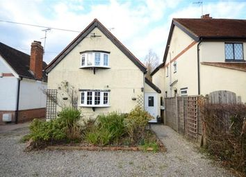Thumbnail 3 bed detached house for sale in Barkham Road, Wokingham, Berkshire