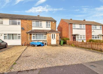 3 bed semi-detached house for sale in Baird Avenue, Basingstoke RG22