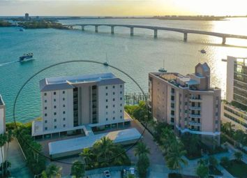Thumbnail Town house for sale in 350 Golden Gate Pt #41, Sarasota, Florida, United States Of America