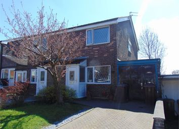 Thumbnail 2 bed semi-detached house for sale in Shore Avenue, Burnley, Lancashire