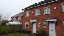 Thumbnail 3 bed semi-detached house to rent in Windmill Close Gotham, Nottingham