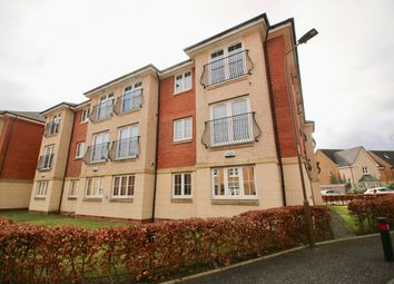 Thumbnail 1 bed flat for sale in 19/6 Wilkie Place, Larbert