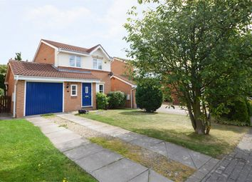 Thumbnail 3 bedroom detached house to rent in Stonelea Court, Meanwood, Leeds, West Yorkshire