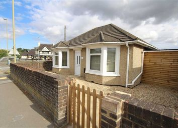 Thumbnail 2 bed detached bungalow to rent in Oxford Road, Swindon, Wiltshire