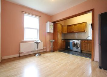 Thumbnail 3 bed flat to rent in Welldon Crescent, Harrow, Greater London