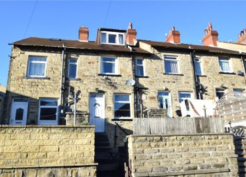 Thumbnail 2 bed terraced house for sale in Cromer Grove, Keighley, West Yorkshire