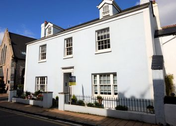 Thumbnail 2 bed flat for sale in Fore Street, Shaldon, Devon