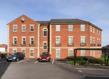 Thumbnail 2 bed flat for sale in Kirkby View, Sheffield, South Yorkshire