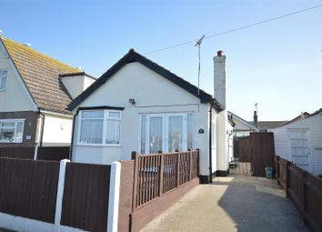 Thumbnail 3 bed property for sale in St. Christophers Way, Jaywick, Clacton-On-Sea