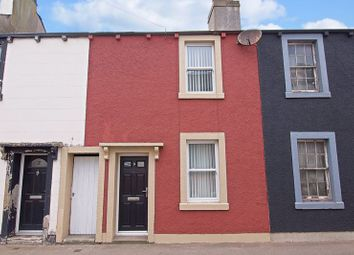 Thumbnail 2 bed terraced house for sale in Park End Road, Workington