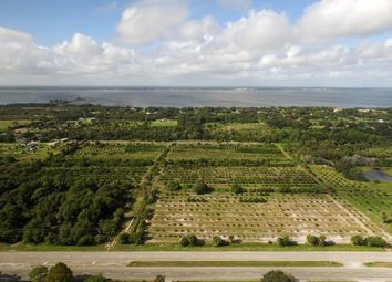 Thumbnail Land for sale in 5780 Courtenay Parkway N, Merritt Island, Florida, United States Of America