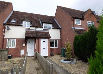 Thumbnail 1 bed terraced house to rent in Tirley Close, Quedgeley, Gloucester