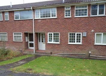 Thumbnail 3 bed terraced house for sale in Standish Close, Coventry