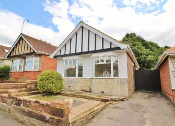 Thumbnail 2 bed bungalow for sale in Lytham Road, Southampton