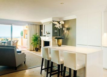 Thumbnail 3 bed apartment for sale in Spain, Andalucia, Nueva Andalucia, Ww866