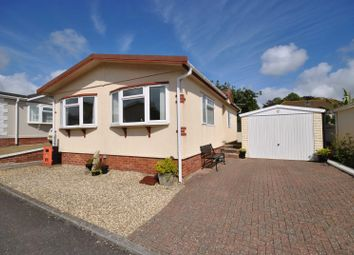 Thumbnail 2 bed bungalow for sale in Bickington Park, Bickington, Barnstaple