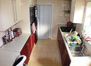 Thumbnail 5 bed end terrace house for sale in Halstead Street, Leicester