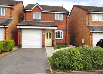 Thumbnail 3 bed detached house for sale in Parc Y Berllan, Porthcawl